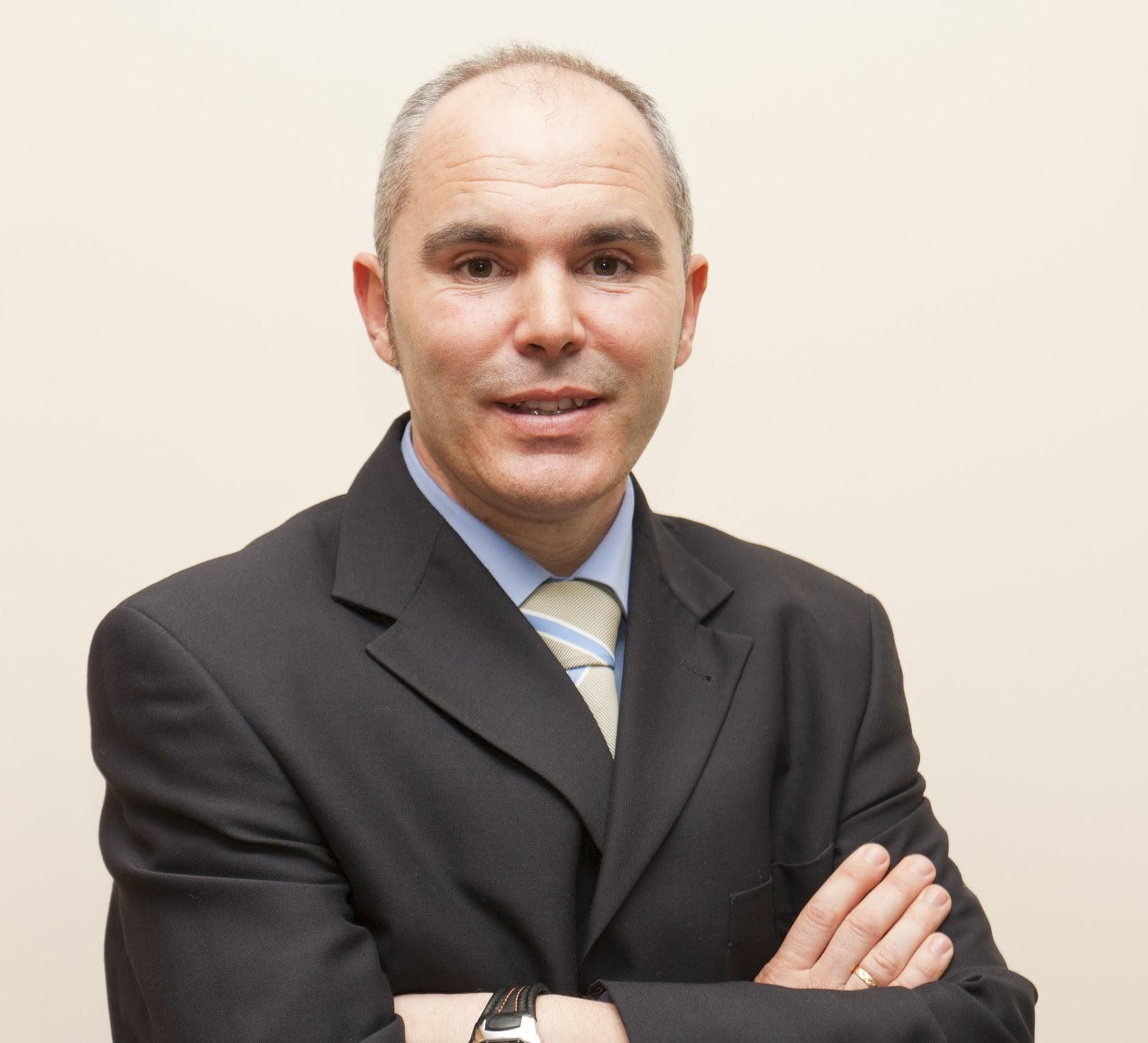 Francisco Casquero Martínez