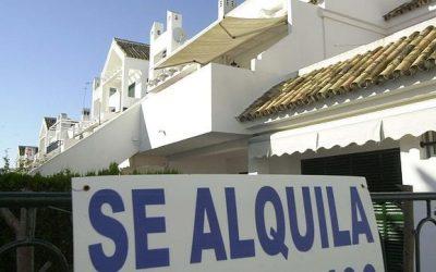 Los alquileres de vivienda subirán un 10% en Madrid y un 5% en Barcelona
