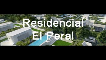 Residencial El Peral - Fincas Casquero