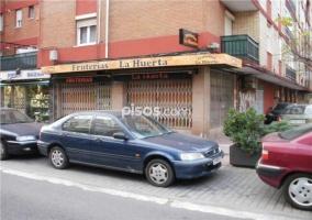 Calle Cardena Torquemada 43,47010 Valladolid,Valladolid,Local comercial,Calle Cardena Torquemada,1021