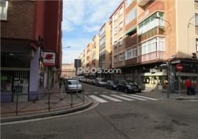 Calle Villanubla 22,47009 Valladolid,Valladolid,Piso,Calle Villanubla,1047