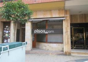 Calle Linares 8,47010 Valladolid,Valladolid,Local comercial,Calle Linares,1046