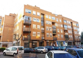 Calle Mirabel 13,47010 Valladolid,Valladolid,Piso,Calle Mirabel,1061